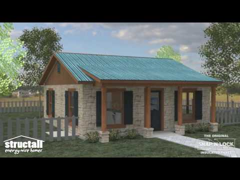 Structall Energy Wise Homes