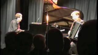 Acordeon Jazz Eric Bouvelle