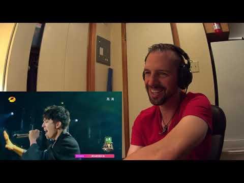 Dimash Kudaibergen - Opera 2 - ROCK MUSICIAN REACTION