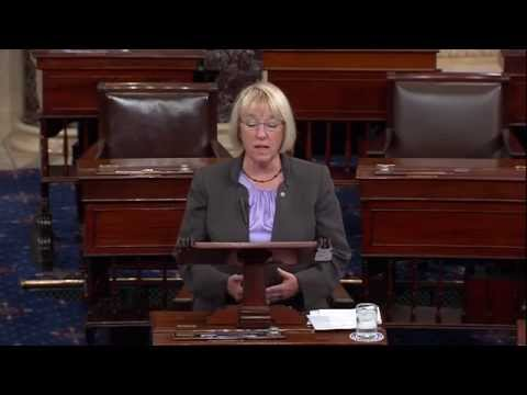 """Murray to Republicans: """"Attacking Women's Health Doesn't Keep the Government Open"""""""