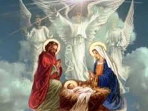 أنجيل قداس عيد الميلاد