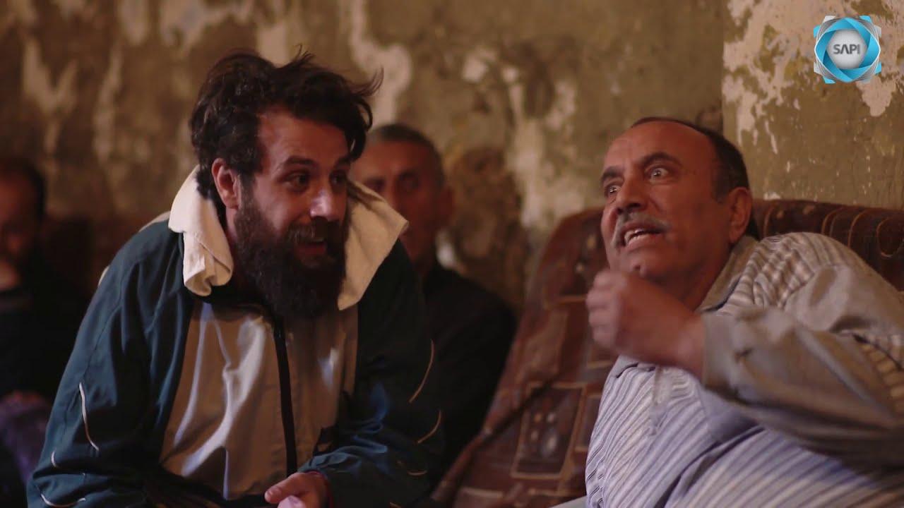 بقعة ضوء 13 - الله لا يرحمه - ايمن رضا