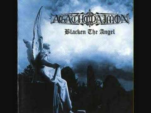 Agathodaimon - Tristetea Vehementa
