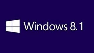 تحميل ويندوز 8.1 النسخة النهائية مفعلة من مايكروسوفت لثلاثة اشهر