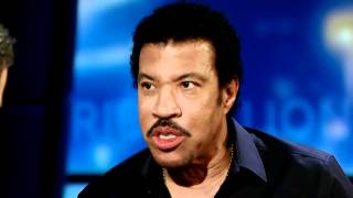 Lionel Richie On His Daughter Nicole Richie