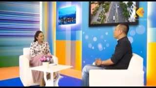 Người Khánh Hòa số 35: doanh nhân Nguyễn Minh Khoa