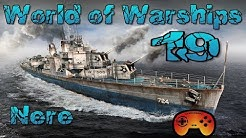 "Cappunkte = Sieg! #19 Ranked S14 ""Nerewar"" in World of Warships mit Gameplay auf Deutsch"