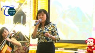 TCMA Award Gala  20160115 華媒獎頒獎晚宴- Music Performance