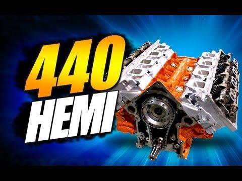 440 Hemi N/A Build! 620+HP