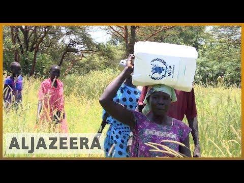 🇸🇸 South Sudan war crimes: UN calling for forming hybrid court | Al Jazeera English