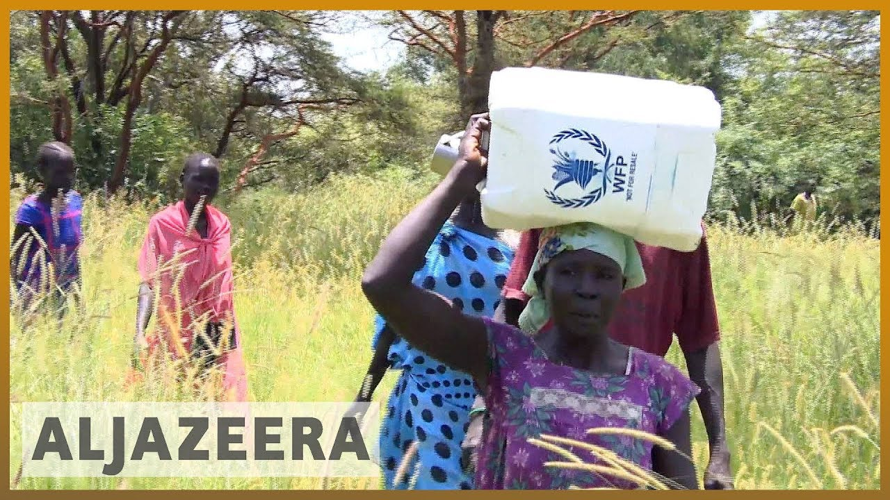 🇸🇸 South Sudan war crimes: UN calling for forming hybrid court | Al Jazeera English