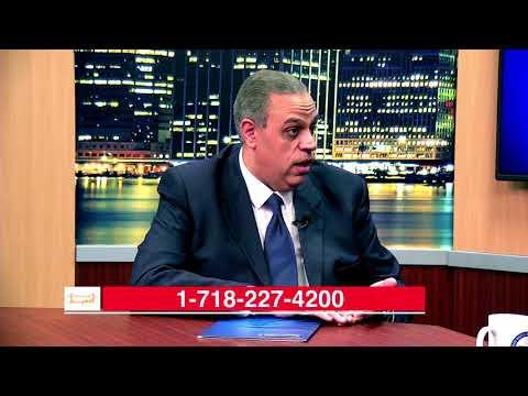 The Bridge Episode 121 Part 2 - General Manager Egypt Air North America Tarek Adawy