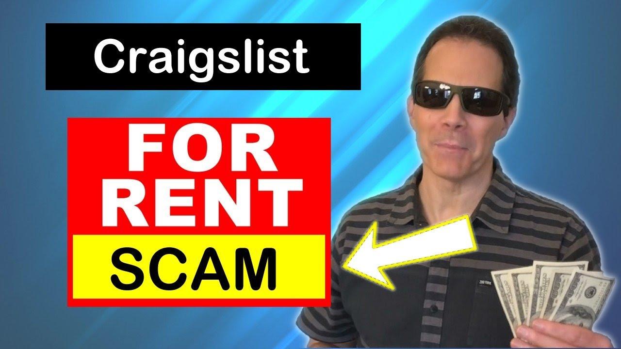 🔴 Exposing Craigslist Scam 🔴 Real Estate Scam 🔴 Sacramento ...