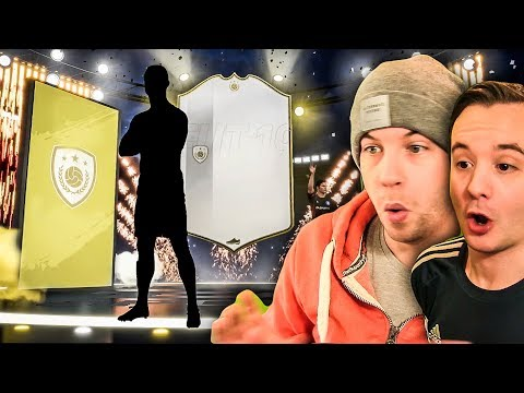 OMG OPENING ANOTHER ICON PACK!!! FIFA 19 ULTIMATE TEAM PACK OPENING