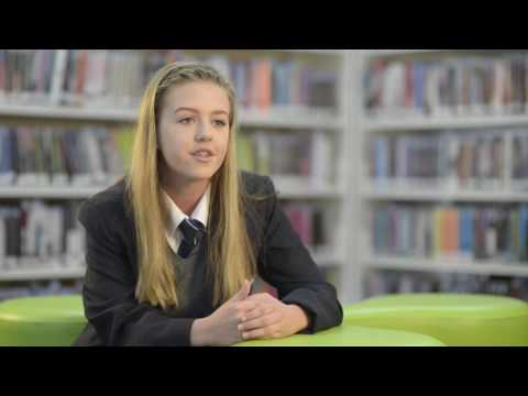 Horndean Technology College Video