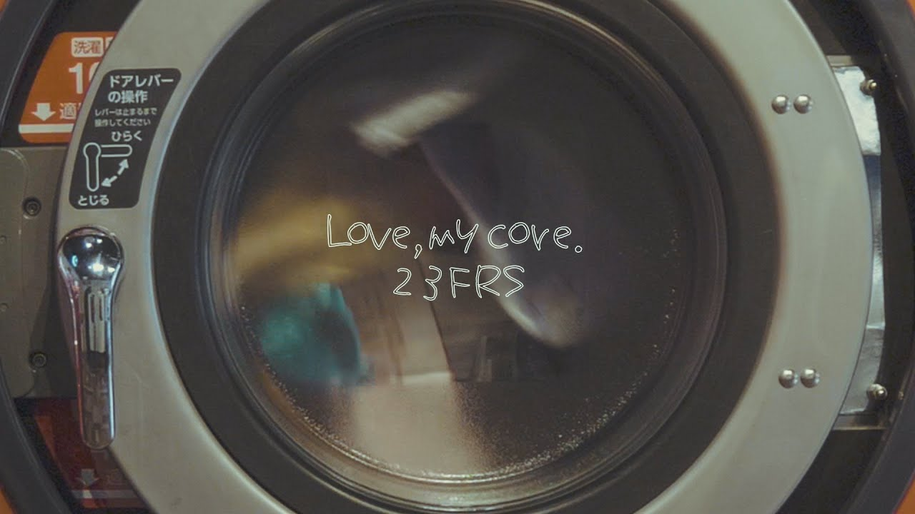 23FRS / Love,my core.