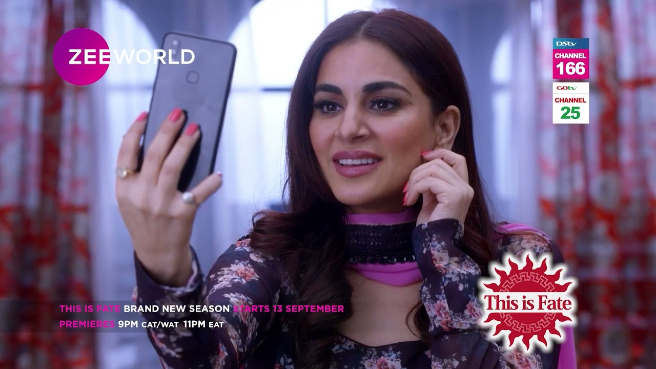Download Zee World: This is Fate   Story so far   pt4