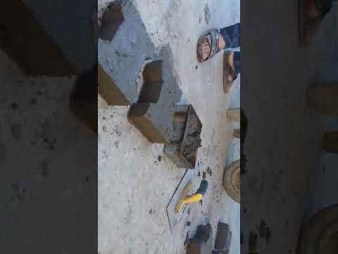 Adana Beton Ürünleri,Kilitli beton parke taşı, Beton Bordür Taşı, Bordür nasıl döşenir?