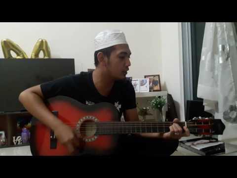 Aiman Tino - Ku Rela Dibenci Aliff Syarifuddin Cover