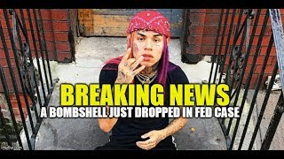 TEKASHI 69 : BREAKING NEWS IN FED CASE ! THIS IS A BOMBSHELL