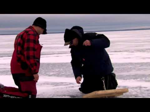 Tony Roach Fishing Report