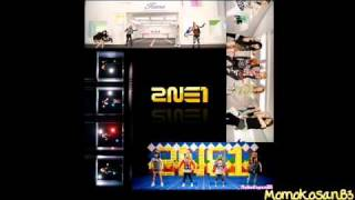 Don't Stop the Music - 2NE1 (Official Track ~ DL!)