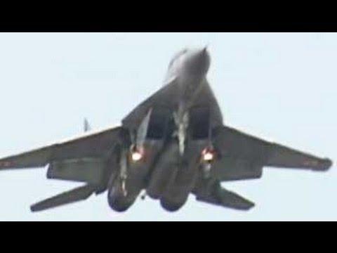 MiG-29K Squadron to enhance Indian Navy's combat power?