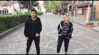 Скруджи - Рукалицо Dance Choreography