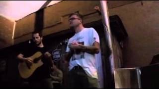 Anthony Green Seven Years Acoustic