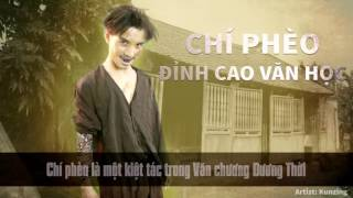[RAP] Chí Phèo - Đỉnh Cao Văn Học