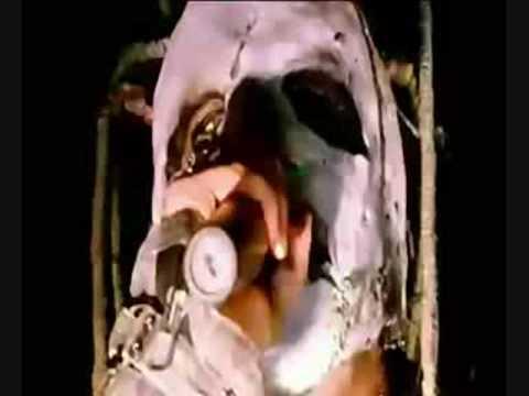 slipknot my plague lyrics vid (R.I.P Paul Gray #2)