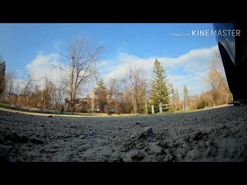 Фото Fpv cruising with the lightweight 3inch freestyle race drone.