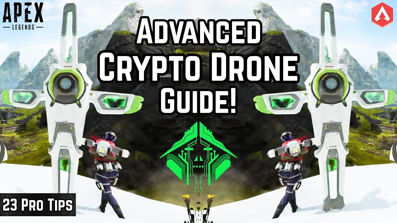 Crypto pro tips