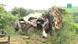 Tai nạn tại Lai Châu khiến 13 người tử vong diễn ra thế nào?  | VTC14