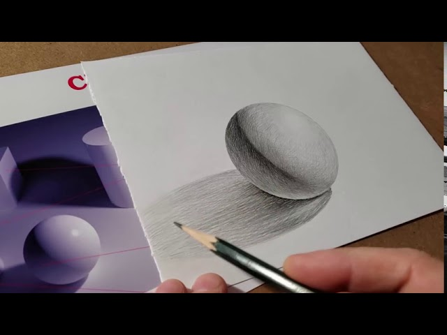 Как нарисовать все что угодно - презентация видео курса