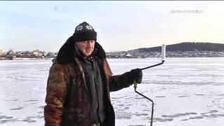 У кого є 20 сантиметрів? Фахівці МНС в Ревде перевірили рибалок