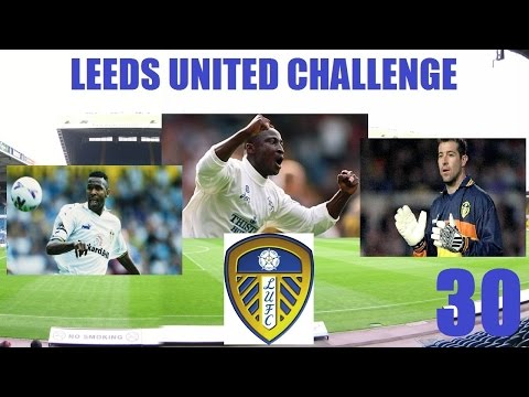 [30] Football Manager 2016 - Leeds United Challenge