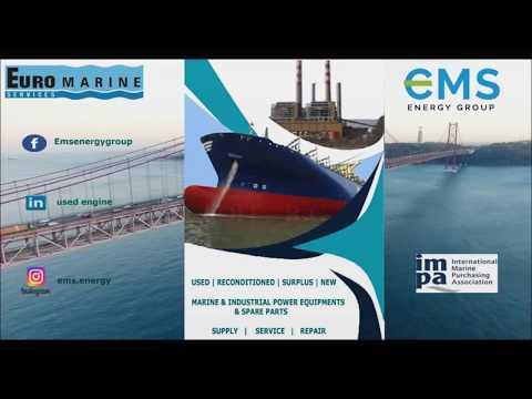 Euro Marine Introduction Video