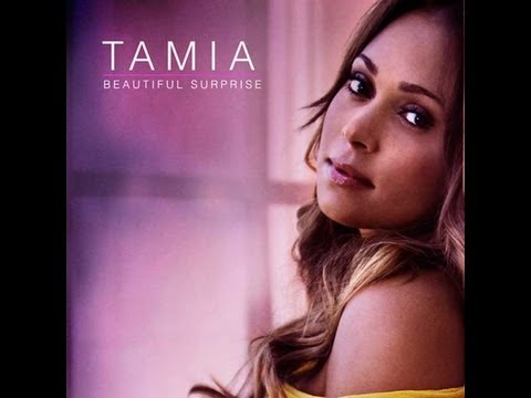 Tamia Still (country Version)