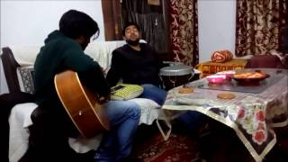 Download Ae Dil Hai Mushkil | Jamming | Cover | Guitar, Congo and Darbuka MP3 song and Music Video