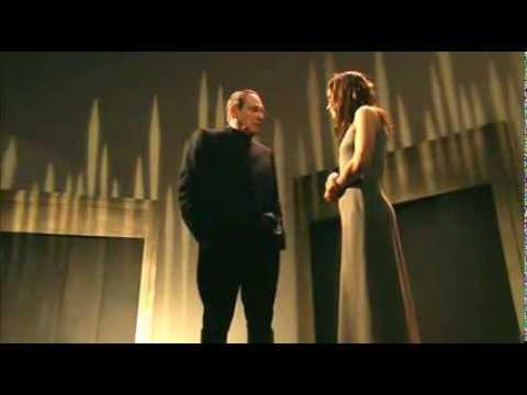 Antigone de Jean Anouilh Mise en Scène Par N Biançon 2003