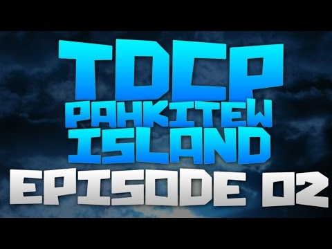 Total Drama Club Penguin Pahkitew Island Episode 2