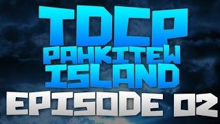 Total Drama Club Penguin Pahkitew Island Episode 2