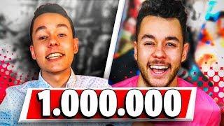 ESPECIAL 1.000.000 - TheGrefg