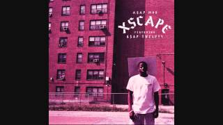 Xscape - A$AP Mob feat A$AP Twelvy [HD]
