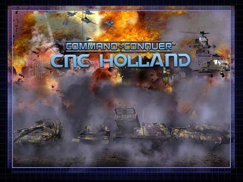 تحميل لعبة command and conquer generals