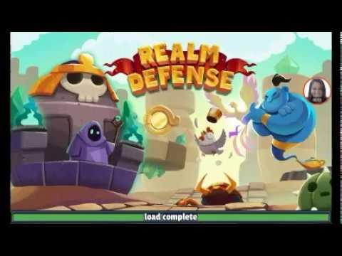 ¡Casi Pierdo! 😱😱 | Realm Defense: Hero Legends TD