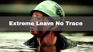 Leave No Trace Extreme Stewardship Public Service Announcement