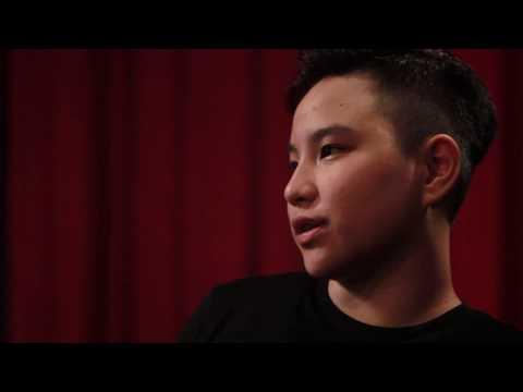 Being a Trans Guy in Vietnam: Chau Vu - Teaser
