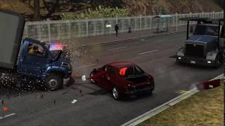 Driver : San Francisco Gameplay - ch 2 # Street race takedown